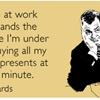 Hardest job.