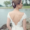 Elegant Lakeside Georgia Wedding