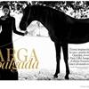 Sara Sampaio Stuns in Gucci for Alvaro Beamud Cortes Shoot in Vogue Spain