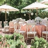 Garden Wedding at Allied Arts Guild