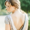 Sequined Bridesmaid Dress Inspiration
