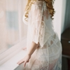 Romantic Pre-Wedding Bridal Boudoir