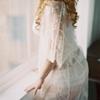 Romantic Pre-Wedding Bridal Boudoir