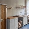 Kitchen of the Week: The New Old-World Kitchen from Noodles, Noodles & Noodles Corp.