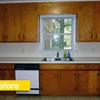 Before & After: These Dated Kitchen Cabinets Get Light and Bright — The Kitchn
