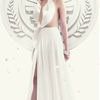 'The Hunger Games' Launches Capitol Couture with Johanna Mason Living Portrait
