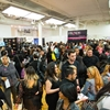 The Makeup Trade Show Survival Guide