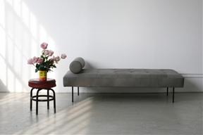 Born to the Trade: LA Designer Michael Felix's Handmade Furniture