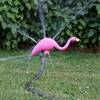 7 Hilarious Ways to Hack Pink Plastic Flamingos