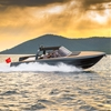 Foster + Partners combines the cruising yacht with the day boat to create Alen 68 vessel
