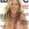 Jennifer Aniston Covers Allure, Talks Pressure to Have Children
