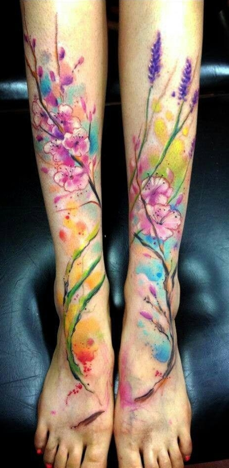 love this style of tattoo rendering, wonder what artist around here could actually do that or even be willing?