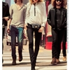 Martha Hunt Takes Hollywood for Juicy Couture's Fall 2014 Campaign