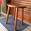 Before & After: A Quick, Easy (and Cheap!) Stool Spruce Up