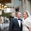 Beautiful Snow-Capped Spring Wedding in Colorado