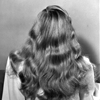 httpcouture:   Veronica Lake's hair had a whole article...