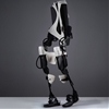 3D-printed exoskeleton helps paralysed users walk again