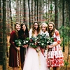 Bohemian Luxe Wedding Inspiration