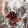 Woodland Wedding in the City