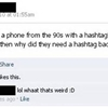 The most mind-blowingly stupid questions ever posted on Facebook.