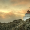 Ucluelet LighthouseWhile here I visited the lighthouse several...