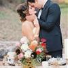 Organic Modern Wedding Inspiration