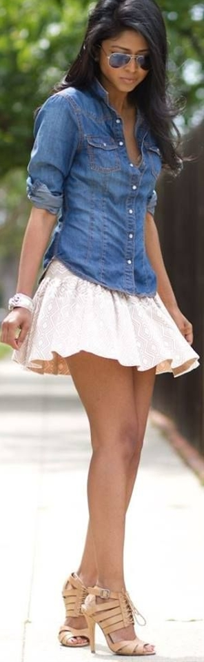 Fashion Style Best of Street