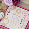 Alice In Wonderland Wedding Ideas