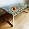 Never Stop Playing With Toys: DIY Grown-Up LEGO Table — IKEA Hackers