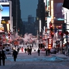 The funniest tweets about the major blizzard letdown New Yorkers woke up to this morning.