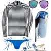 Shop the Look: Beach Bound