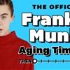 The Official Frankie Muniz Aging Timeline