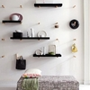 11 Favorites: Pegboard Storage Organizers
