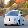 "Google's driverless car is now ""fully functional"""