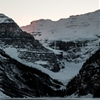 lake louise at last light by Alan Paone ...