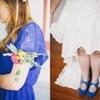 San Luis Obispo Eclectic DIY Wedding