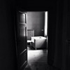 Open door(series: lights & darks, 2014) by Anja Schwenke ...