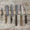 Blenheim Forge: Grassroots Kitchen Knives from South London