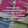 LET'S HIGHLIGHT THE ENTIRE BOOK! 🙌 #9gag