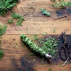 Winter DIY: Cedar Smudge Sticks — Pure Green Magazine