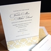 Letterpress Wedding Stationery by Parklife Press
