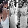 Our top 3 favorites from Berta Wedding Dresses Winter 2014 Bridal Collection.