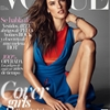 Alessandra, Edita + Kati Land Vogue Spain November 2014 Covers