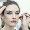 Chanel Haute Couture Spring/Summer 2014 Makeup