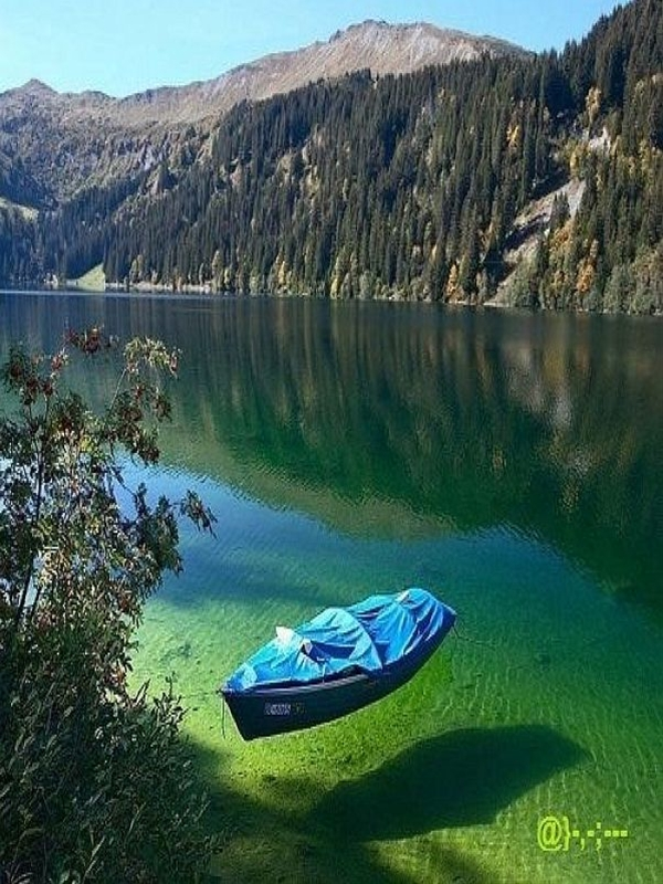 All Over The World | Germany | Rosamaria G Frangini || Konigssee the cleanest lake in Germany