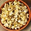 Chicken Dinner-Flavored Popcorn