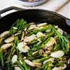 Recipe: Broccolini with Butter Beans  — Side Dish Recipes from The Kitchn