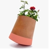Creative Rolling Flower Pots for Healthier, Happier Plants