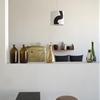 DIY: Artful Graphic Painted Lampshade