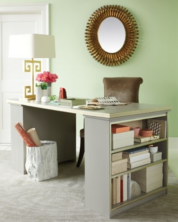 sewing room  desk?